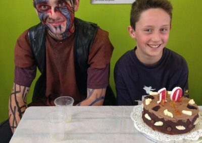Birthday Parties at The Silver Mountain Experience