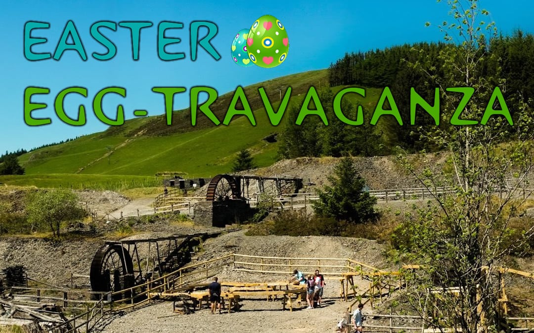 Easter Egg-Stravaganza coming this season…