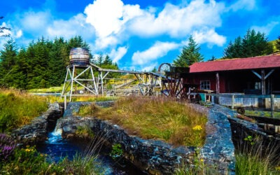 Photos from The Silver Mountain Experience…