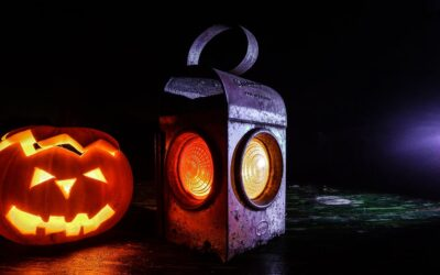 Halloween Half Term is coming!