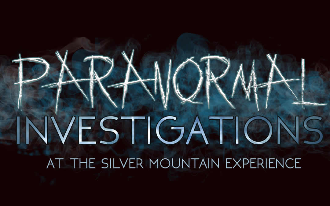 Are you a believer? Join us on a PARANORMAL INVESTIGATION!