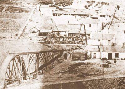 Cwmerfin 1870s