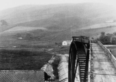 Llywernog 1932 DL Dixon