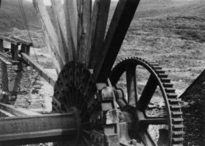 Llywernog 1932 DL Dixon 16