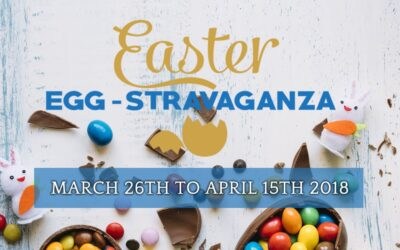 Join us this Easter at The Silver Mountain Experience