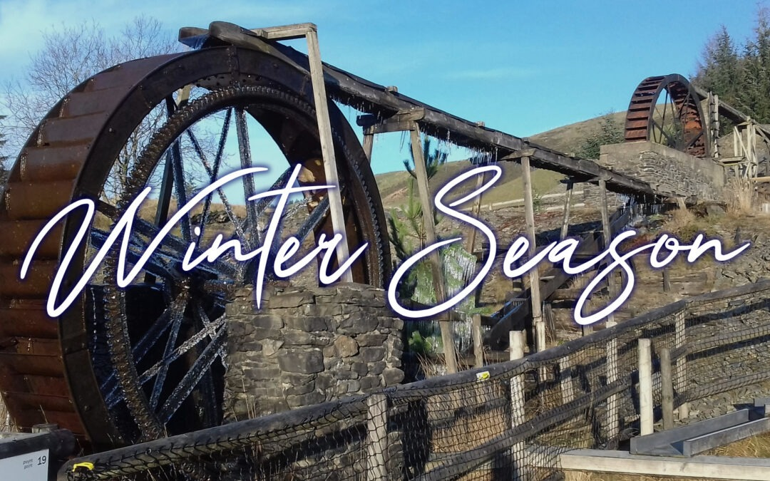 The Silver Mountain Experience re-opens for the Winter Season.